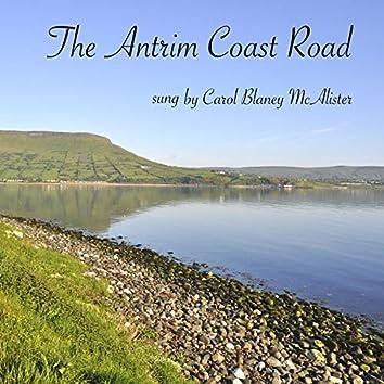 The Antrim Coast Road