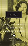 Prime of Miss Jean Brodie: Girls of Slender Means, Driver's Seat & the Only Problem (Everyman's Library Contemporary Classics)