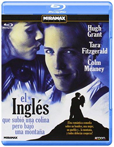 El Inglés Que Subió Una Colina, Pero Bajó Una Montaña [Blu-ray]