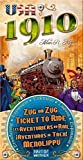 Days of Wonder Ticket to Ride Map Collection Volume 5 : United Kingdom Board Game