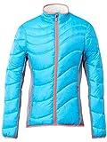 Roxy Snow Jacke Copper Jacket Chaqueta, Mujer, Hawaiian Ocean, M