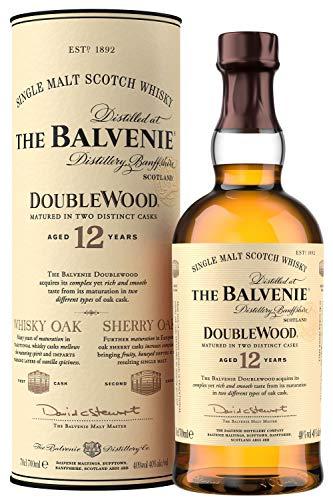 Balvenie The Doublewood Scotch 12 Bild