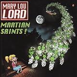 Martian Saints!