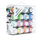 MTN Colors - Water Based Spray Paint Workshop Pack - 16 x 100ml Cans by Montana Colors