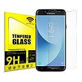 actecom® Protector DE Pantalla Compatible con Samsung Galaxy J5 2017 Cristal Vidrio Templado