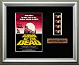 Dawn of the Dead – Original 1978 – gerahmte Filmzelle