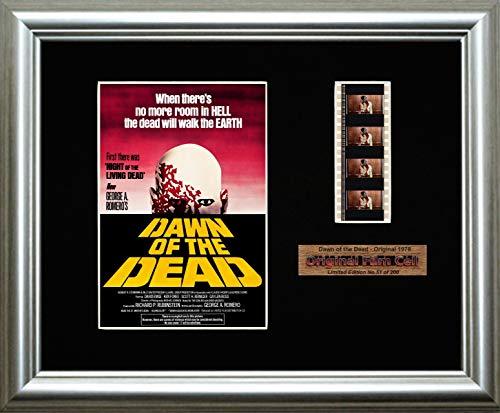 Dawn of the Dead – Original 1978 – gerahmte Filmzelle (s)