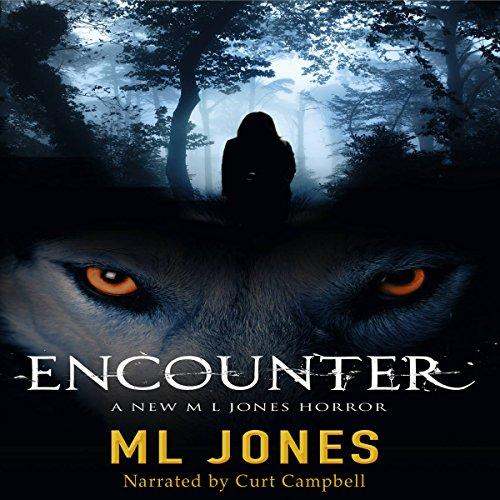 Encounter audiobook cover art