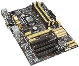 Best Asus Raid Controllers - Asus ATX DDR3 1333 LGA 1150 Motherboard H87-PLUS Review
