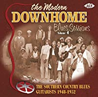 Modern Downhome Blues Sessions 4