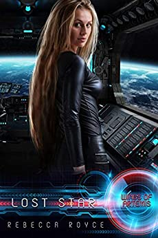 Lost Star: A Science Fiction Reverse Harem Romance (Wings of Artemis Book 11) by [Rebecca Royce]