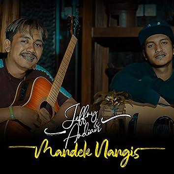 Mandek Nangis