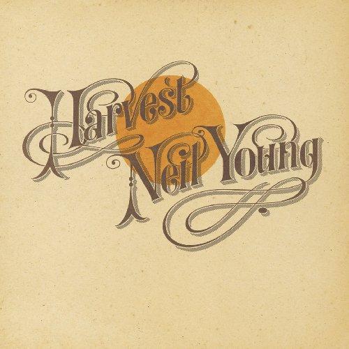 Harvest [Vinyl LP]