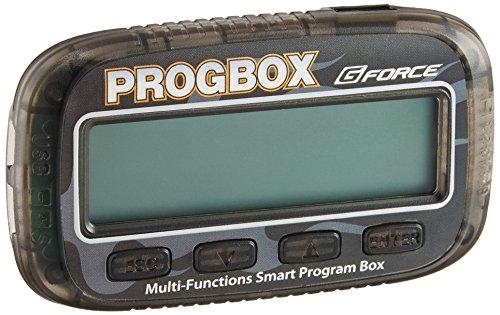 ジーフォース Program box G0017