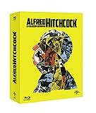 Colección de películas de Hitchcock