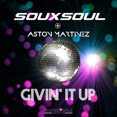 Souxsoul & Aston Martinez