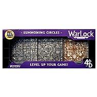 WizKids Warlock Dungeon Tiles: Summoning Circles (WK16507)