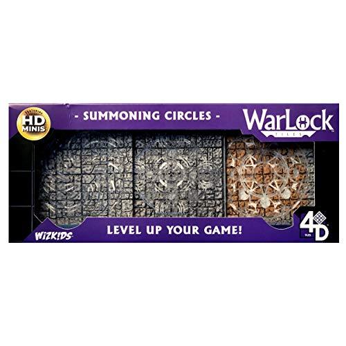 WizKids Warlock Dungeon Tiles: S...