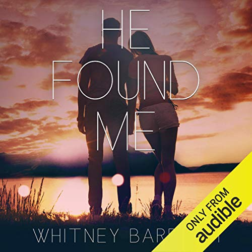He Found Me cover art