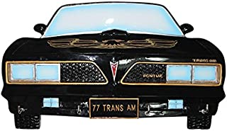 Sunbelt Gifts 1977 Pontiac Firebird Trans Am Key Rack, One Size, Multi