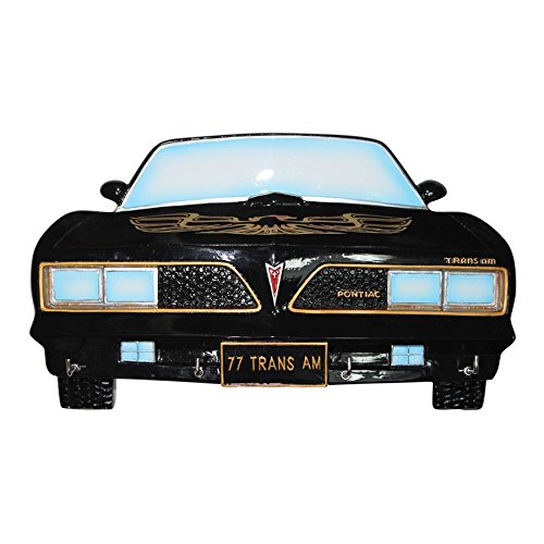 Pontiac 1977 SE Trans AM Key Rack