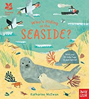 National Trust: Who's Hiding at the Seaside? (Who's Hiding Here?)