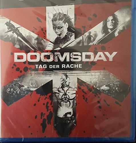 Doomsday - Tag der Rache (Uncut)