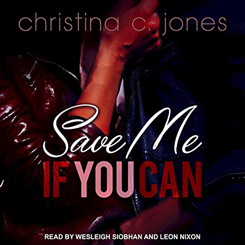 Save Me If You Can: If You Can Series, Book 3