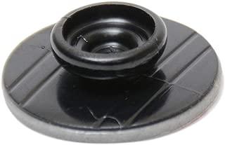 AbbeyShea Stick-A-Stud Fastener Black (10 Pack)