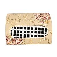 釘の大広間および塵袋110v / 220vが付いている家の使用のために適した釘の卓上掃除機のマニキュアのドライヤーの掃除機,金