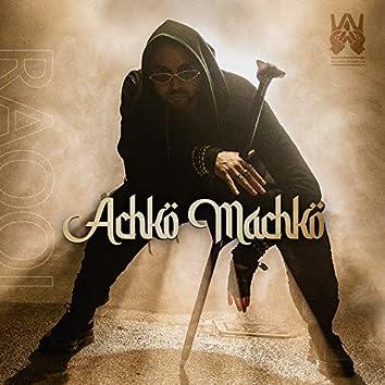 Achko Machko (Navso Navanu Raat)