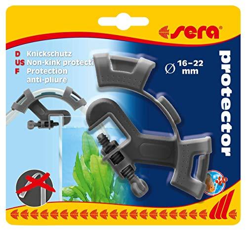sera 45067 Knickschutz für 16-22 mm, Schlauch Halterung Aquarium, Schlauch Halter Aquarien, Schlauchhalter Außenfilter