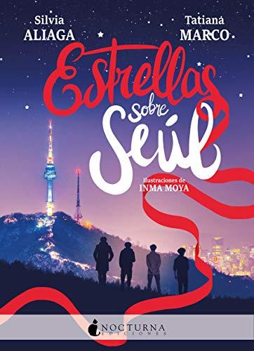 Estrellas sobre Seúl