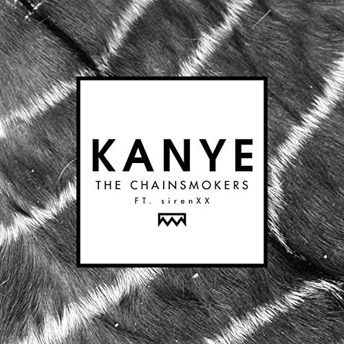 The Chainsmokers feat. sirenXX