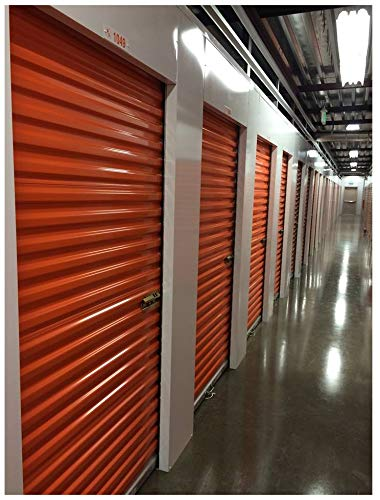 Read About DuroSTORAGE 3'4x6'8 850 Series Miami FL Wind Certified Steel Roll-up Door Direct