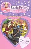 Katie Price's Perfect Ponies: Wild West Weekend: Book 12