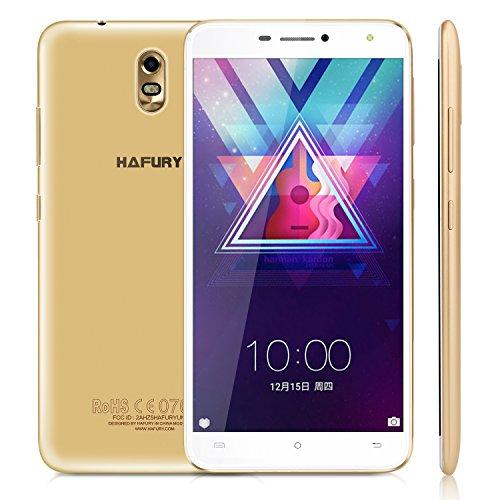 CUBOT HAFURY UMAX Batteria 4500mAh, 6 Pollici, Smartphone in Offerta...