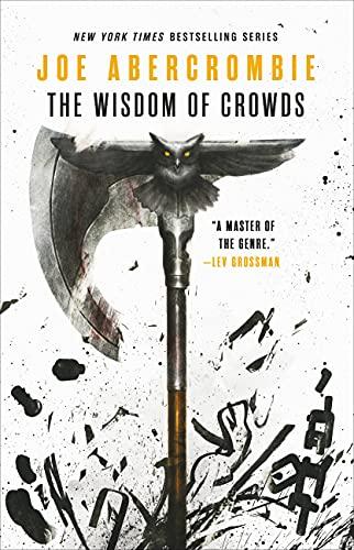 The Wisdom of Crowds: 3