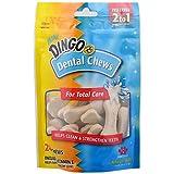 Dingo Denta Treats Teeth Whitening Mini Chews, 24 Pack
