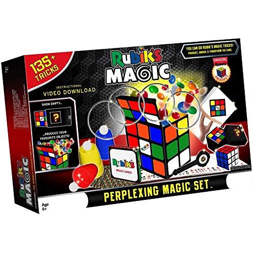 Rubik 's 10560verblüffendsten Magic Set