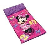 Smoby Toys - Saco de Dormir, Modelo Minnie