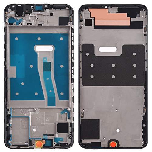 SF reserveonderdelen voor Huawei Smartphones frontbehuizing LCD-scherm voor Huawei P Smart + (2019) (zwart), zwart