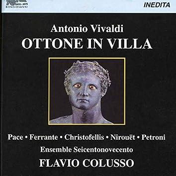 Vivaldi: Ottone in Villa, RV 729