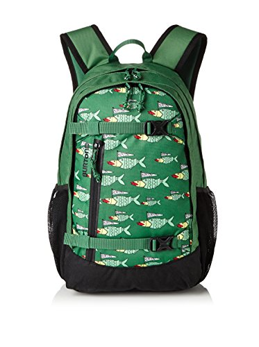Burton Rucksack Youth Day Hiker 20L grün