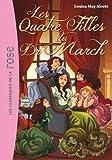 51bWeYDi28L. SL160  - Little Women : Les Quatre Filles du docteur March à la sauce anglaise (sur France 4)