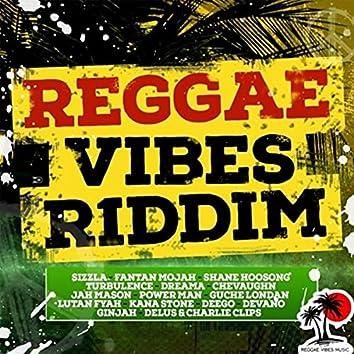 Reggae Vibes Riddim Reissue