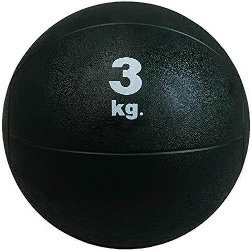 秦運動具工業 メディシンボール 3kg MB5730