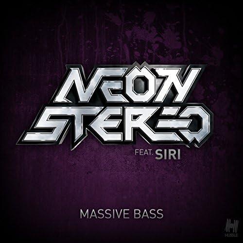 Neon Stereo feat. Siri