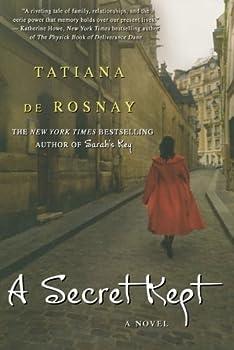 A Secret Kept  A Novel