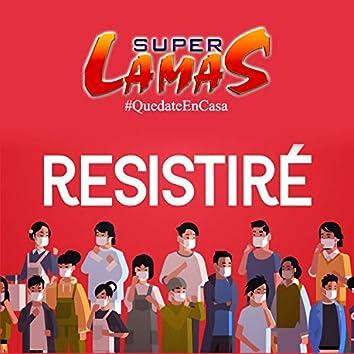Resistire (2020 Version)